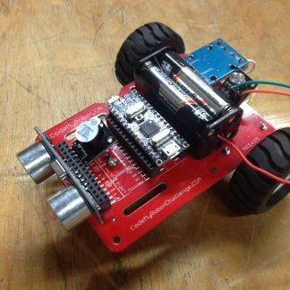 CARL Robotics