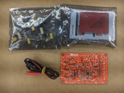 DSO138 Oscilloscope kit